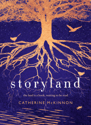 Book Review: Storyland by Catherine McKinnon