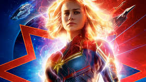 Captain Marvel: Diversity in the Marvel Universe