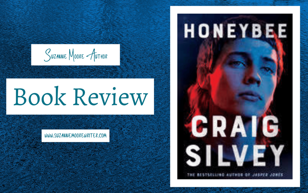 Book Review: Honeybee by Craig Silvey